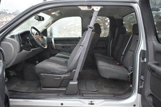 2011 Chevrolet Silverado 1500 LS Naugatuck, Connecticut 14