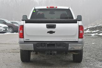2011 Chevrolet Silverado 1500 LS Naugatuck, Connecticut 3