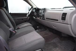 2011 Chevrolet Silverado 1500 LS Naugatuck, Connecticut 8