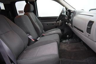 2011 Chevrolet Silverado 1500 LS Naugatuck, Connecticut 9