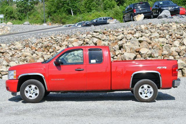 2011 Chevrolet Silverado 1500 LT Naugatuck, Connecticut 1