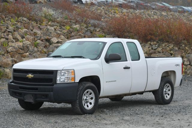 2011 Chevrolet Silverado 1500 Work Truck Naugatuck, Connecticut