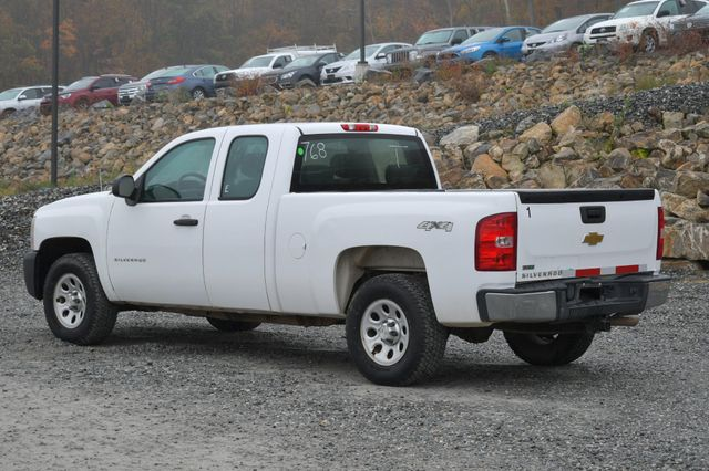 2011 Chevrolet Silverado 1500 Work Truck Naugatuck, Connecticut 2