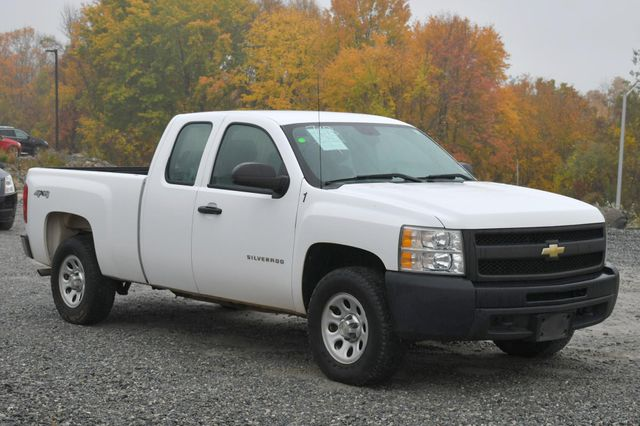 2011 Chevrolet Silverado 1500 Work Truck Naugatuck, Connecticut 6