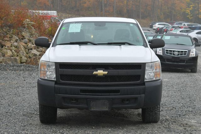 2011 Chevrolet Silverado 1500 Work Truck Naugatuck, Connecticut 7