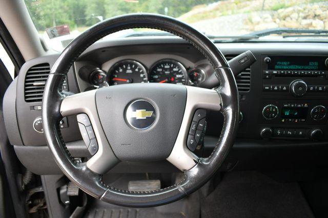 2011 Chevrolet Silverado 1500 LT Naugatuck, Connecticut 19