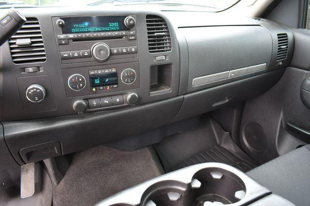 2011 Chevrolet Silverado 1500 LT Naugatuck, Connecticut 20