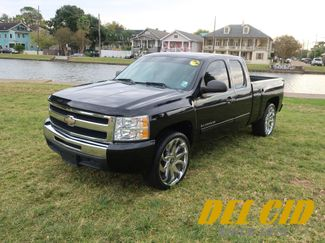 2011 Chevrolet Silverado 1500 LT in New Orleans, Louisiana 70119