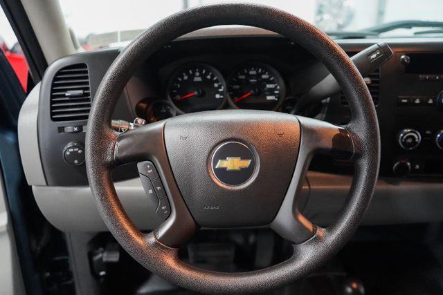 2011 Chevrolet Silverado 1500 Work Truck in Erie, PA 16428
