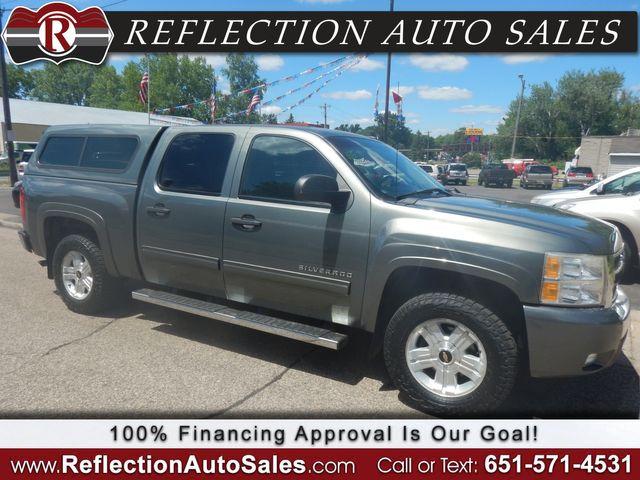 2011 Chevrolet Silverado 1500 LT in Oakdale, Minnesota 55128