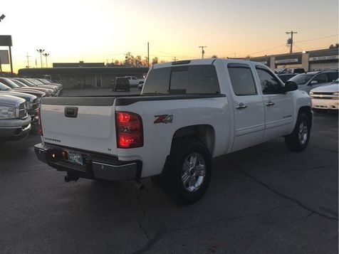 2011 Chevrolet Silverado 1500 LT | Oklahoma City, OK | Norris Auto Sales (NW 39th) in Oklahoma City, OK