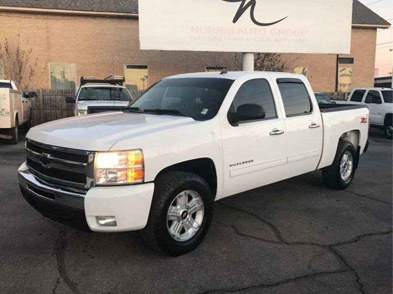2011 Chevrolet Silverado 1500 LT | Oklahoma City, OK | Norris Auto Sales (NW 39th) in Oklahoma City OK