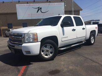 2011 Chevrolet Silverado 1500 LT in Oklahoma City OK