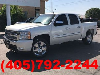 2011 Chevrolet Silverado 1500 LT in Oklahoma City OK