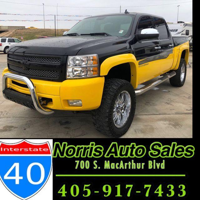 2011 Chevrolet Silverado 1500 LT | Oklahoma City, OK | Norris Auto Sales (I-40) in Oklahoma City OK