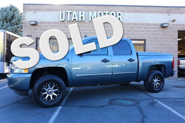 2011 Chevrolet Silverado 1500 LT | Orem, Utah | Utah Motor Company in  Utah
