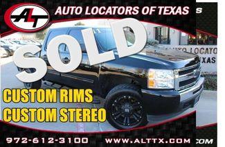 2011 Chevrolet Silverado 1500 LS   Plano, TX   Consign My Vehicle in  TX
