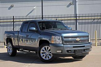 2011 Chevrolet Silverado 1500 Z71 in Plano, TX 75093