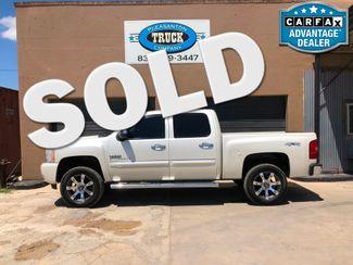 2011 Chevrolet Silverado 1500 LT   Pleasanton, TX   Pleasanton Truck Company in Pleasanton TX