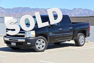 2011 Chevrolet Silverado 1500 LT Reseda, CA