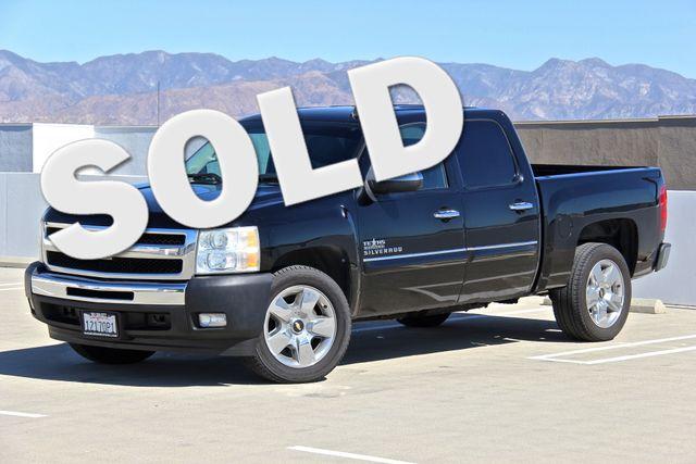 2011 Chevrolet Silverado 1500 LT Reseda, CA 0