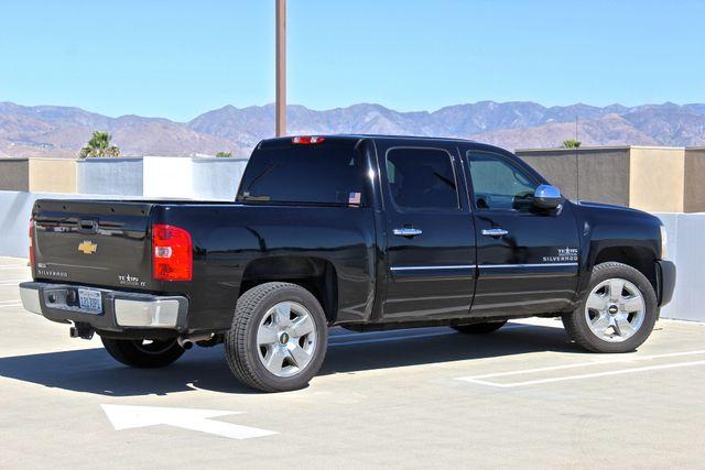 2011 Chevrolet Silverado 1500 LT Reseda, CA 8