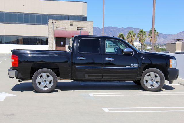 2011 Chevrolet Silverado 1500 LT Reseda, CA 13