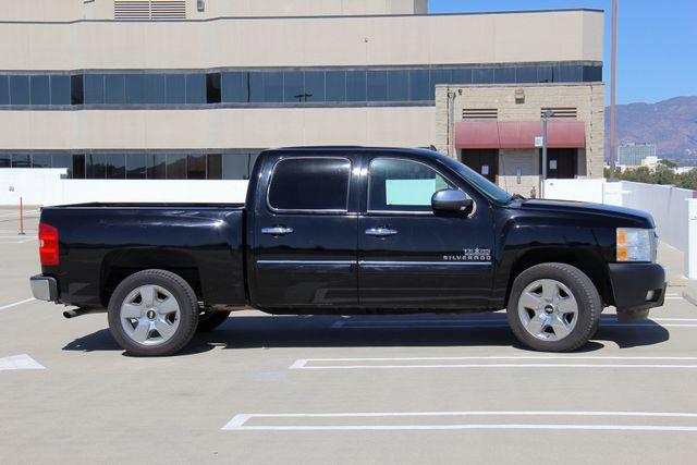 2011 Chevrolet Silverado 1500 LT Reseda, CA 11