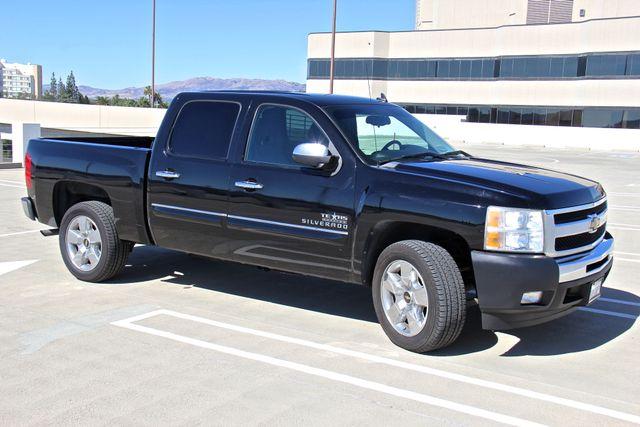 2011 Chevrolet Silverado 1500 LT Reseda, CA 12
