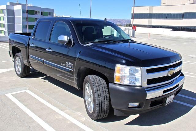 2011 Chevrolet Silverado 1500 LT Reseda, CA 10