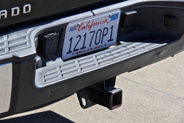 2011 Chevrolet Silverado 1500 LT Reseda, CA 16
