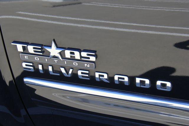 2011 Chevrolet Silverado 1500 LT Reseda, CA 1