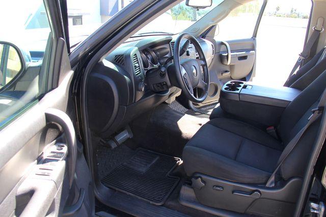2011 Chevrolet Silverado 1500 LT Reseda, CA 21