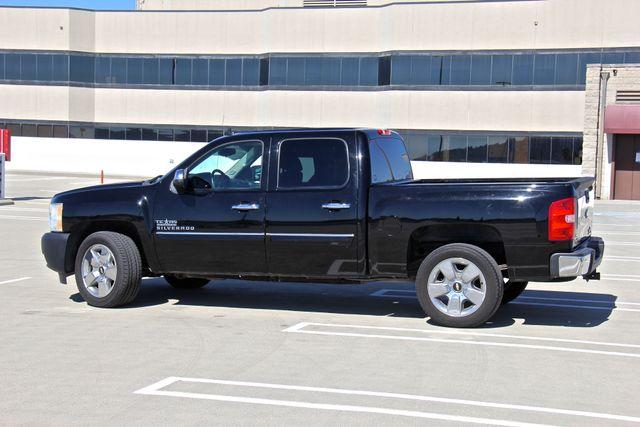 2011 Chevrolet Silverado 1500 LT Reseda, CA 14