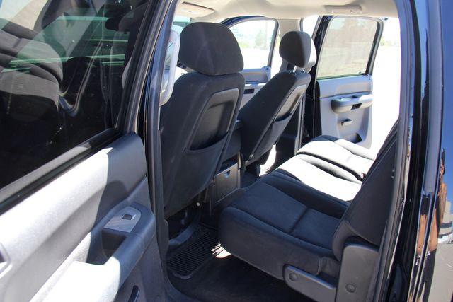 2011 Chevrolet Silverado 1500 LT Reseda, CA 17