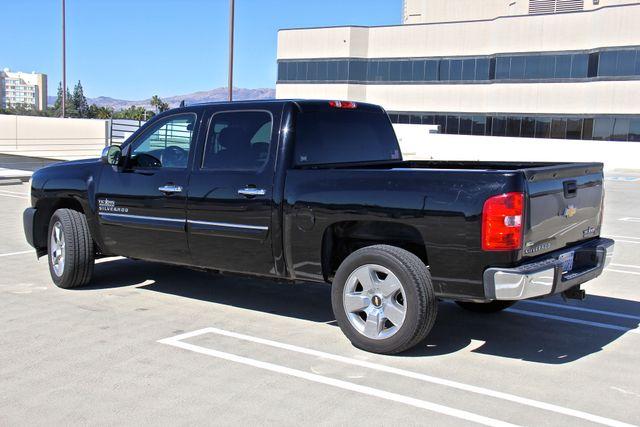 2011 Chevrolet Silverado 1500 LT Reseda, CA 4