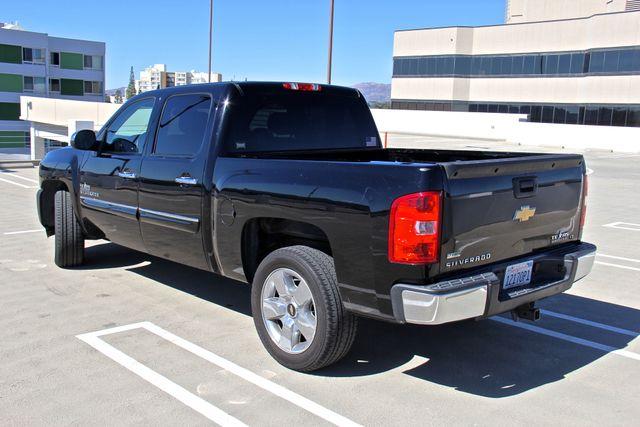 2011 Chevrolet Silverado 1500 LT Reseda, CA 6