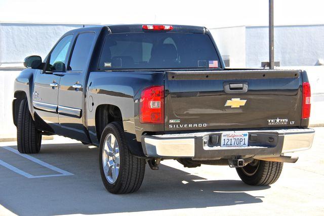 2011 Chevrolet Silverado 1500 LT Reseda, CA 5