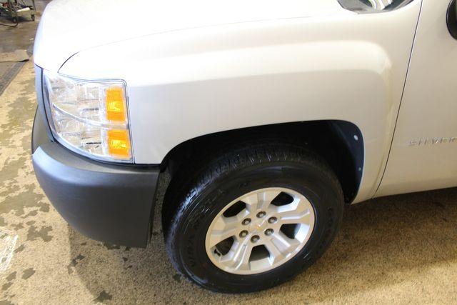 2011 Chevrolet Silverado 1500 Work Truck in Roscoe, IL 61073