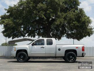 2011 Chevrolet Silverado 1500 Extended Cab LT 5.3L V8 4X4 in San Antonio Texas, 78217