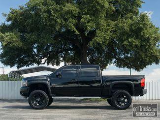 2011 Chevrolet Silverado 1500 Crew Cab LT 5.3L V8 4X4 in San Antonio Texas, 78217