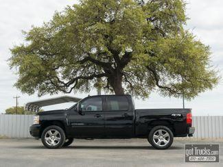 2011 Chevrolet Silverado 1500 Crew Cab LTZ 6.2L V8 4X4 in San Antonio, Texas 78217