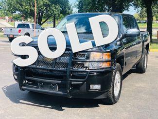 2011 Chevrolet Silverado 1500 LTZ in San Antonio, TX 78233