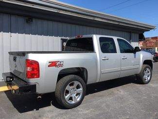 2011 Chevrolet Silverado 1500 LT  city TX  Clear Choice Automotive  in San Antonio, TX