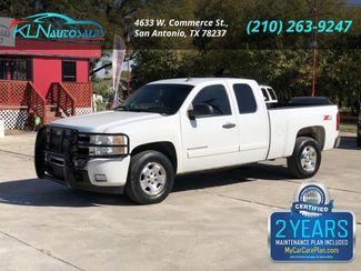2011 Chevrolet Silverado 1500 LT in San Antonio, TX 78237