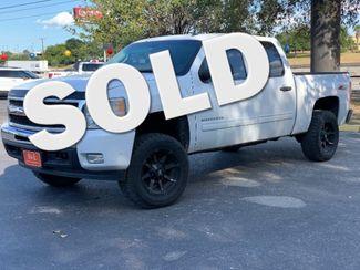 2011 Chevrolet Silverado 1500 LT in San Antonio, TX 78233