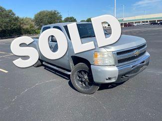 2011 Chevrolet Silverado 1500 Xtra Fuel Economy in San Antonio, TX 78233