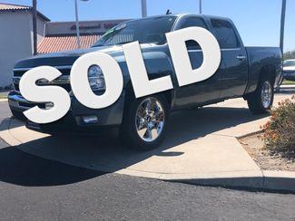 2011 Chevrolet Silverado 1500 LT | San Luis Obispo, CA | Auto Park Sales & Service in San Luis Obispo CA