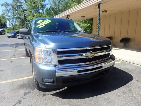2011 Chevrolet Silverado 1500 LT in Shavertown