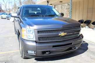 2011 Chevrolet Silverado 1500 in Shavertown, PA